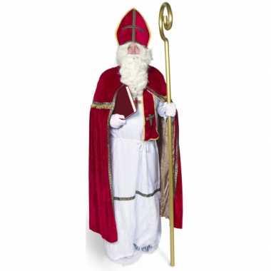 Sinterklaas foute kleding voor volwassenen