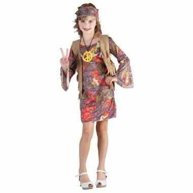 Sixties foute kleding voor meisjes