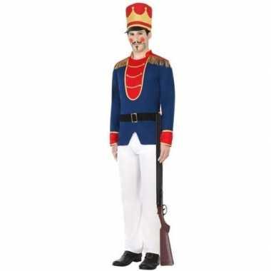Speelgoed soldaat foute kleding voor heren