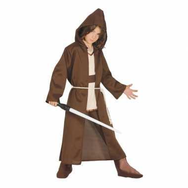 Spirtiuele meester foute kleding voor kids