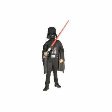 Star wars darth vader foute kleding kids