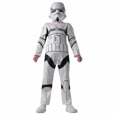 Stormtrooper foute kleding voor kinderen