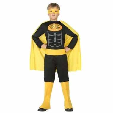 Superheld vleermuis pak/ foute kleding voor jongens