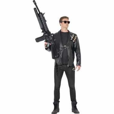 Terminator foute kleding voor heren