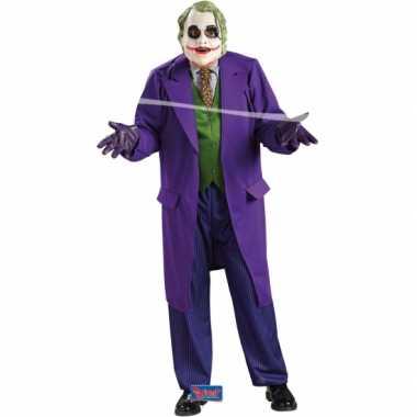 The joker foute kleding uit batman