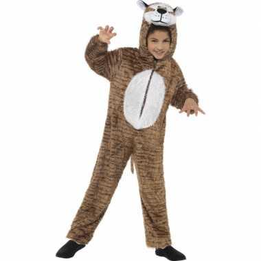 Tijger foute kleding voor kinderen