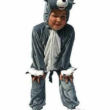 Tom en jerry foute kleding kinderen