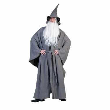 Tovenaars foute kleding voor volwassenen