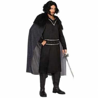Viking set/foute kleding voor heren