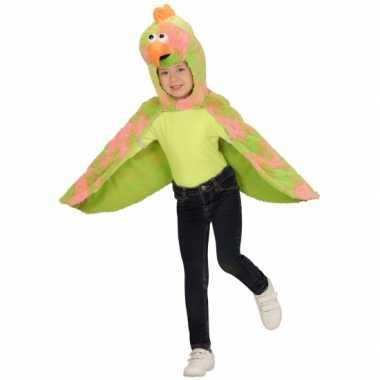 Vogel foute kleding voor peuters