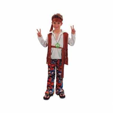 Voordelig hippie foute kleding voor jongens