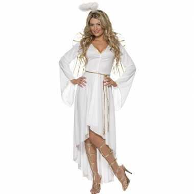 Wit engelen foute kleding voor dames