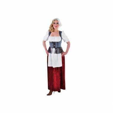 Zigeunerin foute kleding voor dames