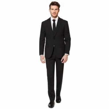 Zwart foute kleding voor heren