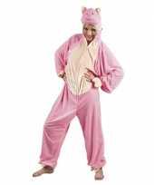 Foute canaval onesie varken dames kleding