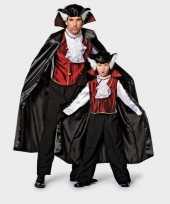 Foute kleding vampier volwassenen