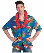 Hawaii overhemd foute kleding