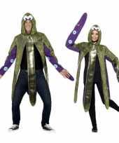 Inktvis foute kleding voor volwassenen 10057240